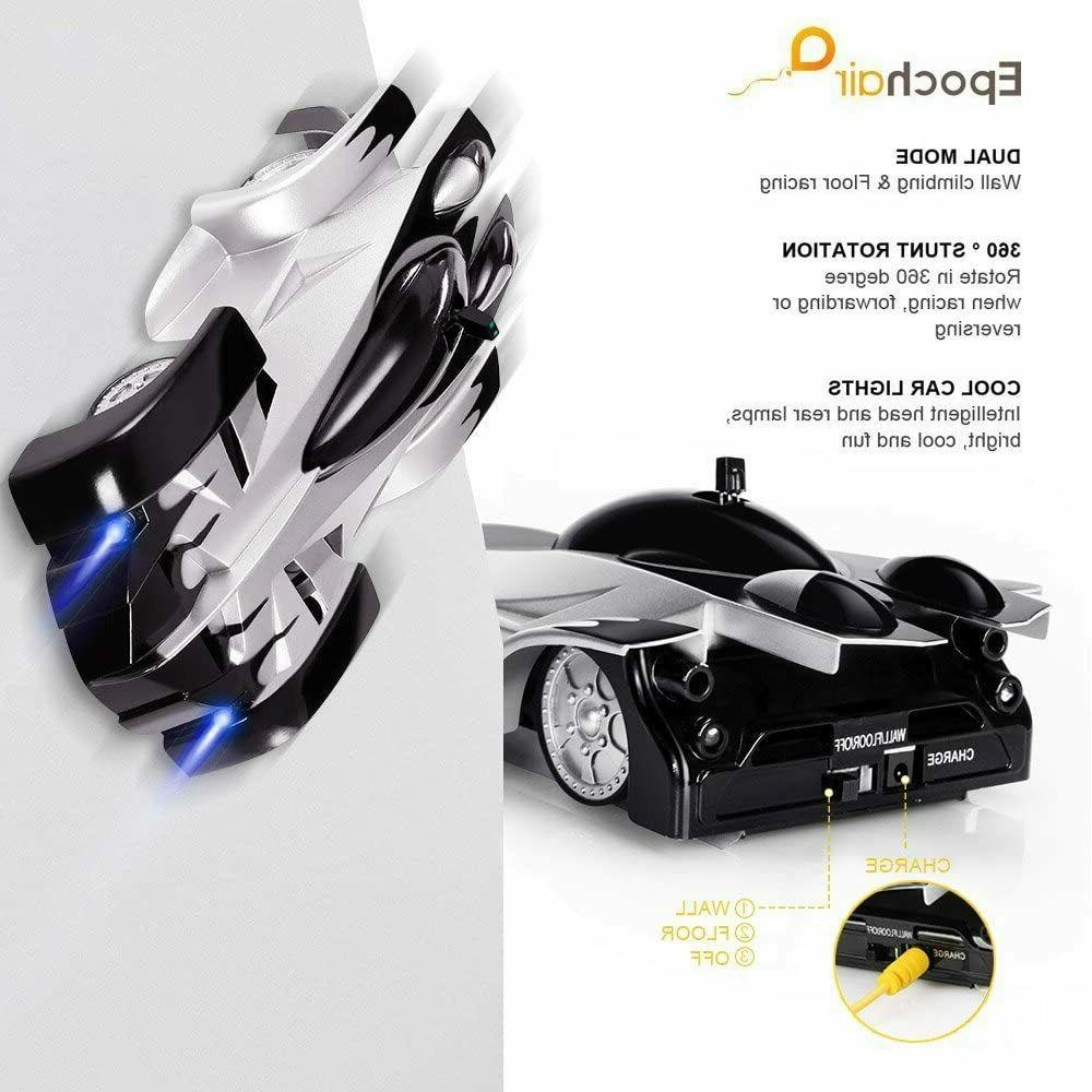 Rechargeable climbing car Toys For Boy Age 4 6 7 12 Old