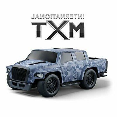 international mxt expansion car for fast