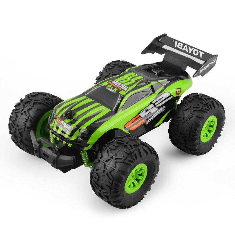 For Kids Off RC Car Vehicle Racing