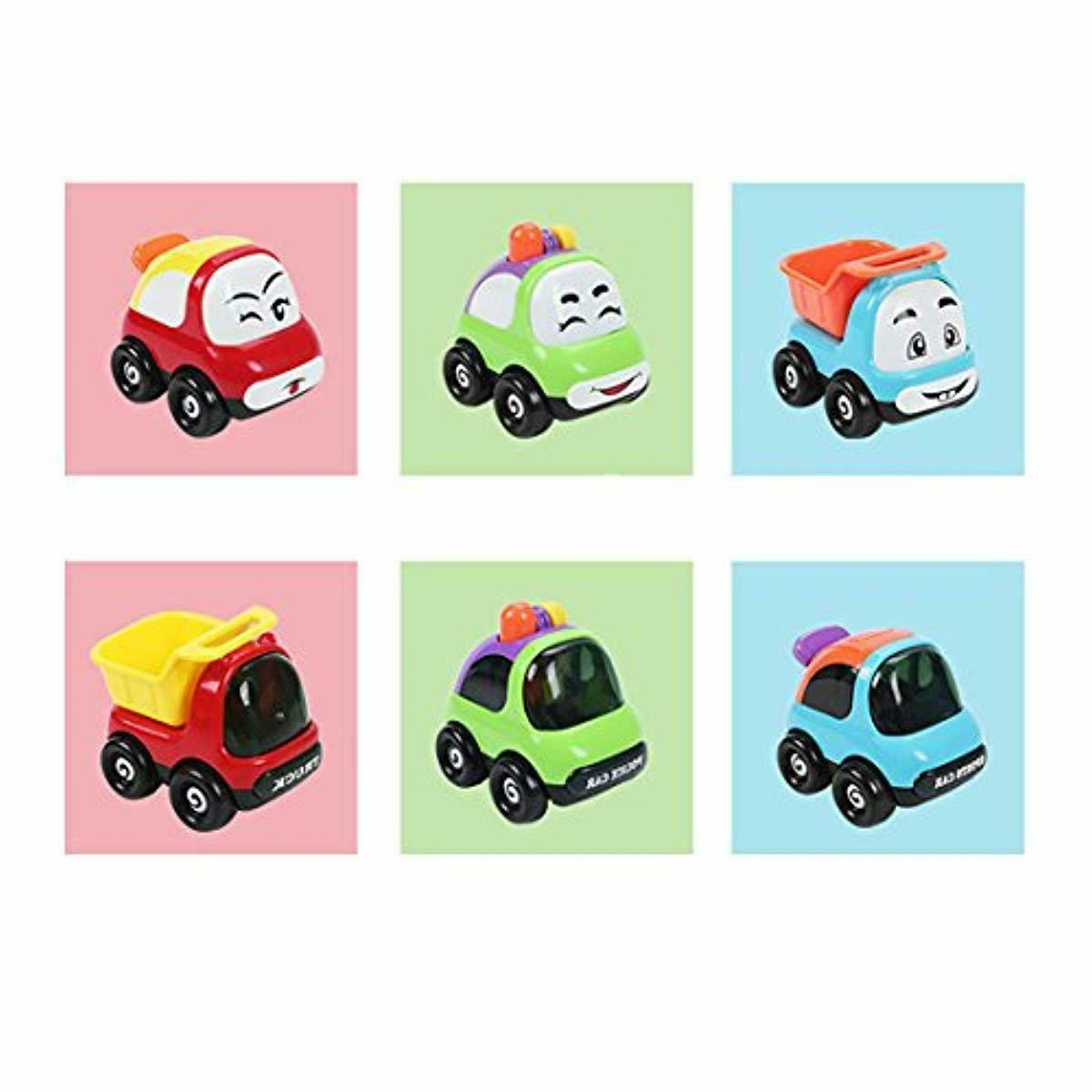 Little Kids Toy Toys Trucks Play Toddlers Car