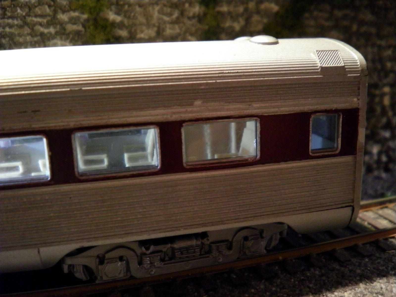 LOT OF SCALE FOR ATHEARN