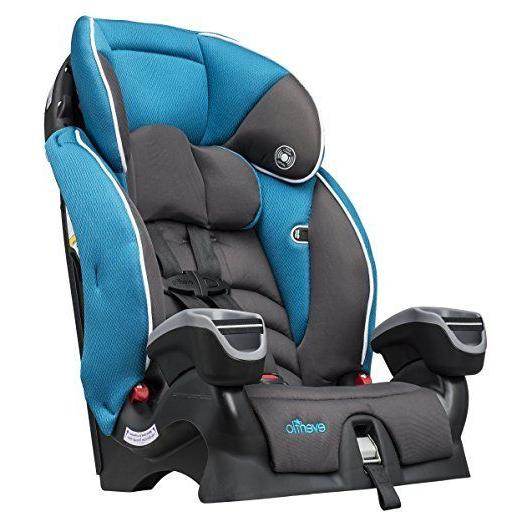 Evenflo Maestro Booster Car Seat - 2 day shipping