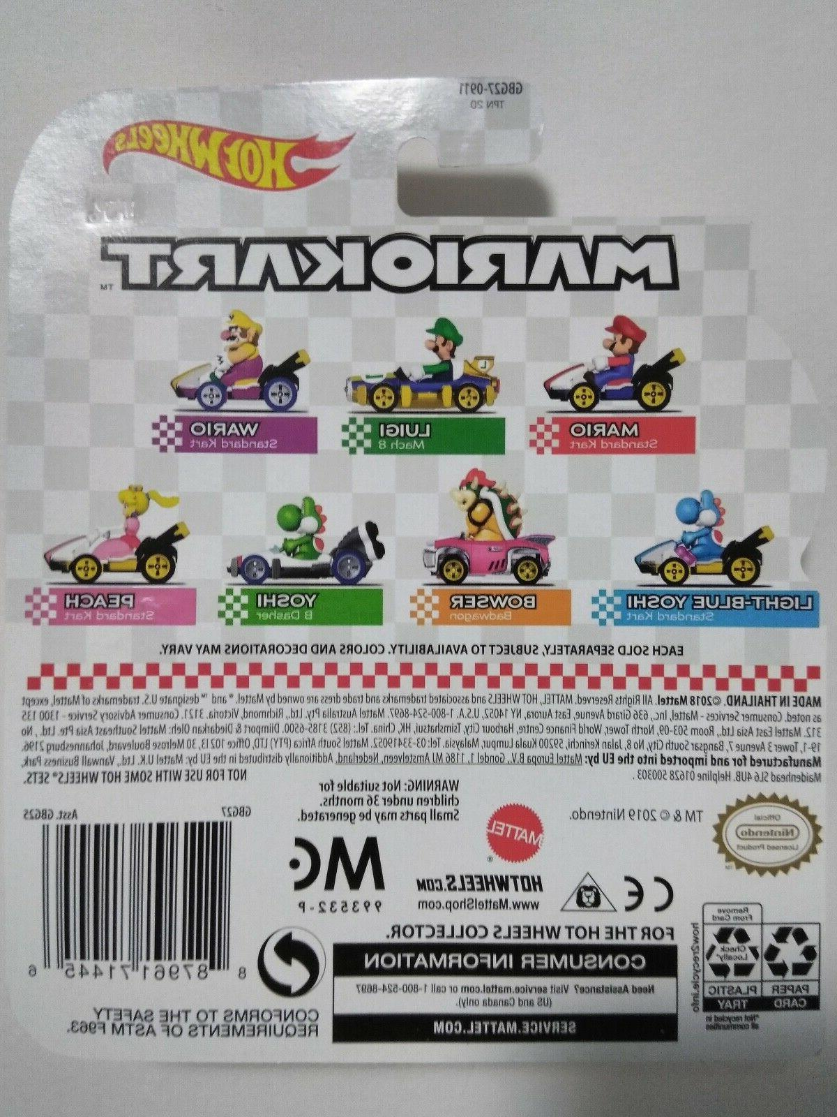Hot Mario Kart You Pick Only $1.00 second