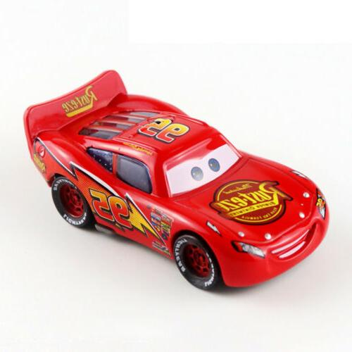 Cute Disney Cars Cars Toy For Kids