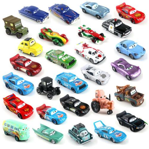 cute mcqueen disney pixar cars 1 55