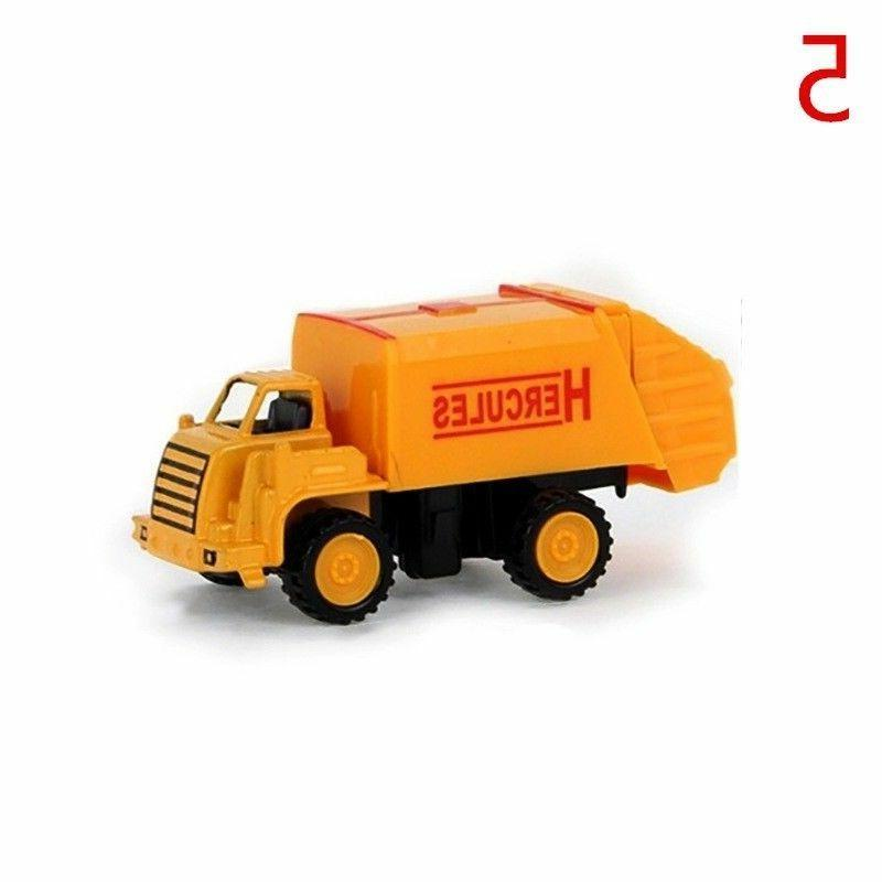 Mini Car Toy Alloy Children