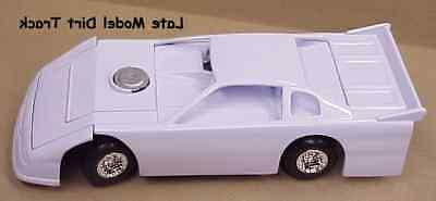 Molds Die-cast cars 1:24 can be reduced