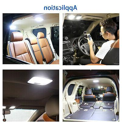New 12V Car Vehicle Interior Dome Roof Light Lamp