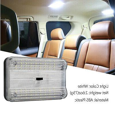 New LED Car Interior Roof Reading Light Lamp