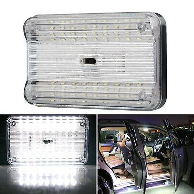 new 12v 36 led car vehicle interior