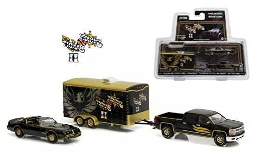 new 164 greenlight hollywood hitch tow series collection bla