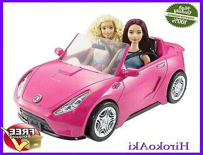 NEW Barbie Car Doll Vehicle,for