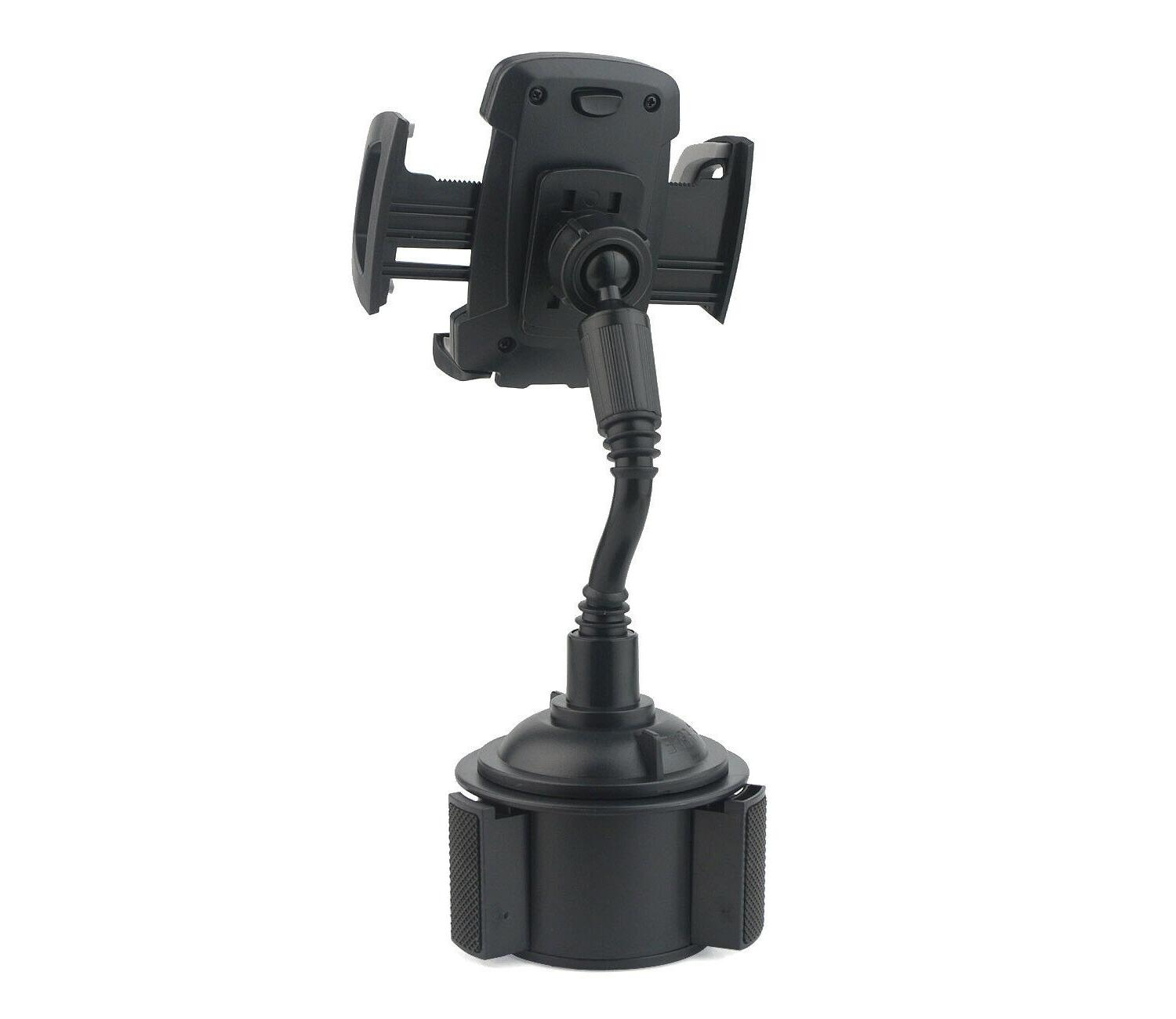 New Mount Cradle for Cell Phone #1