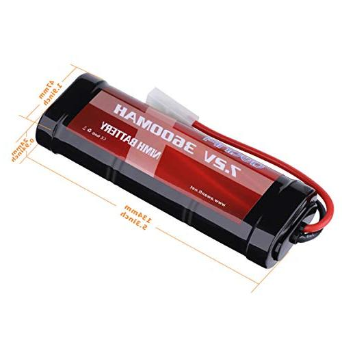 Battery High Battery with for RC RC Truck Traxxas LOSI HPI