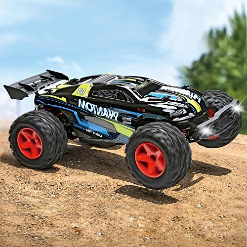 Offroad Control Demaxis RTR Electric High Speed Rc Car 1/12 Outdoor Desert Buggy Lights