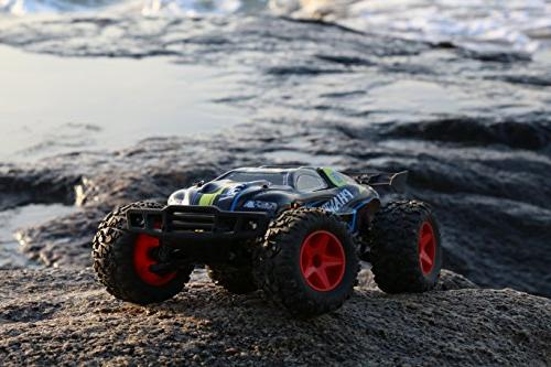 Offroad Control Demaxis Electric High 30 Rc Monster Truck 1/12 Rc Desert Led Lights