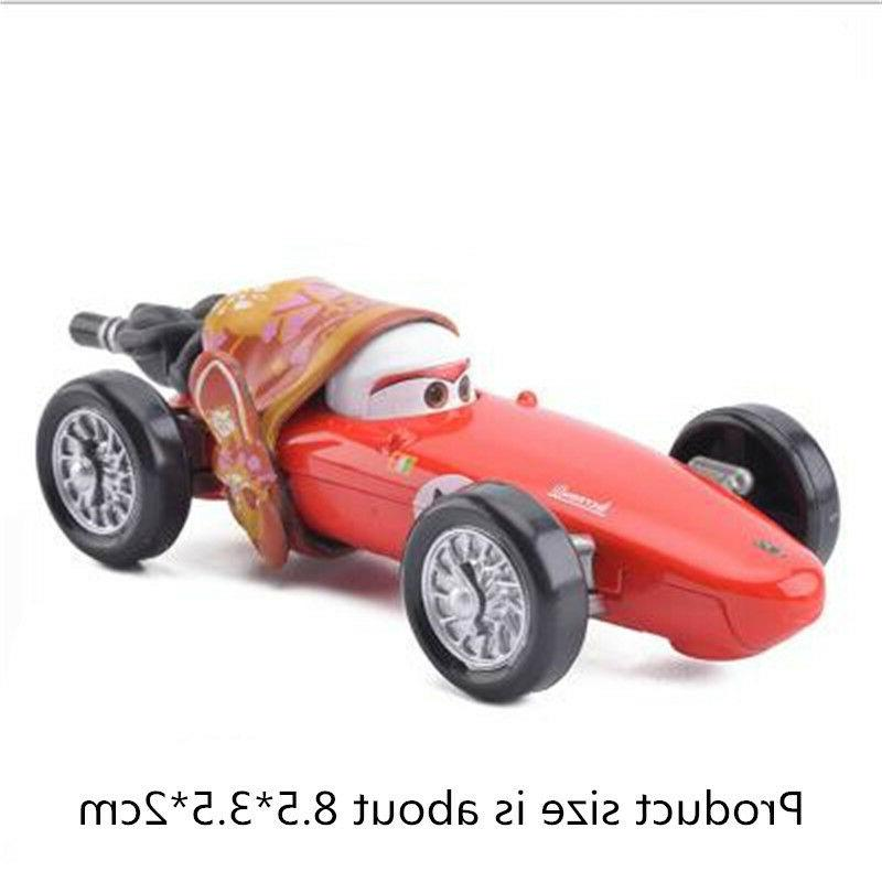 Disney McQueen Model For Kids