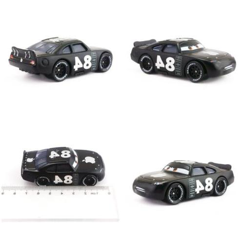 Disney Cars Racers No.4-No.123 1:55 Loose Toy Car Kids