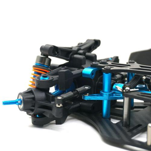 Plastic Drive 1/10 RC Touring Frame for