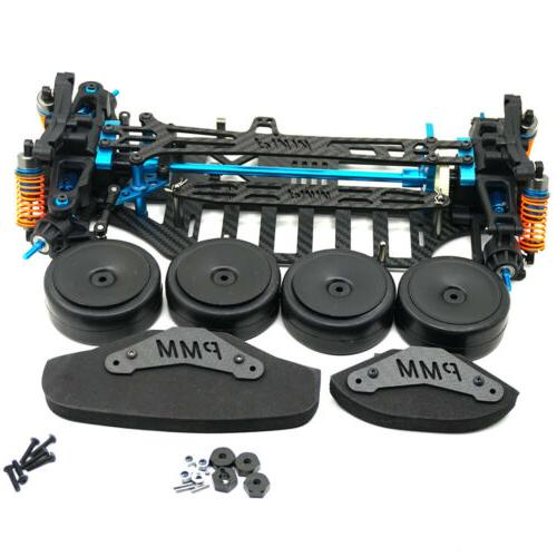 plastic and carbon shaft drive 1 10