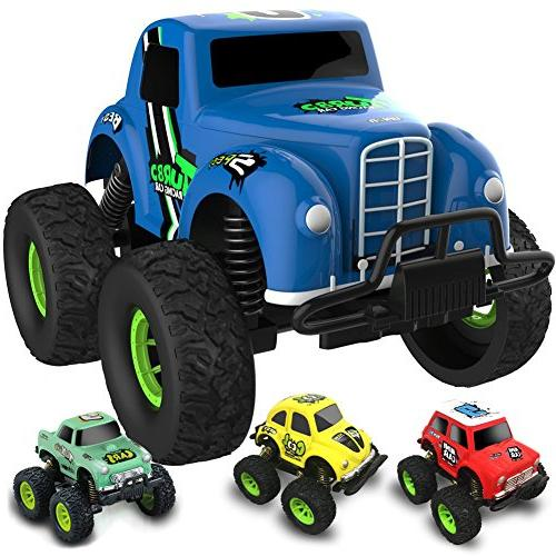 play vehicles 4wd road assorted