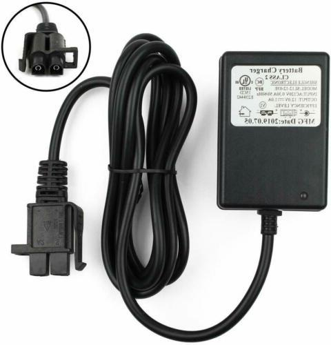 power charger adapter for 12v yamaha raptor