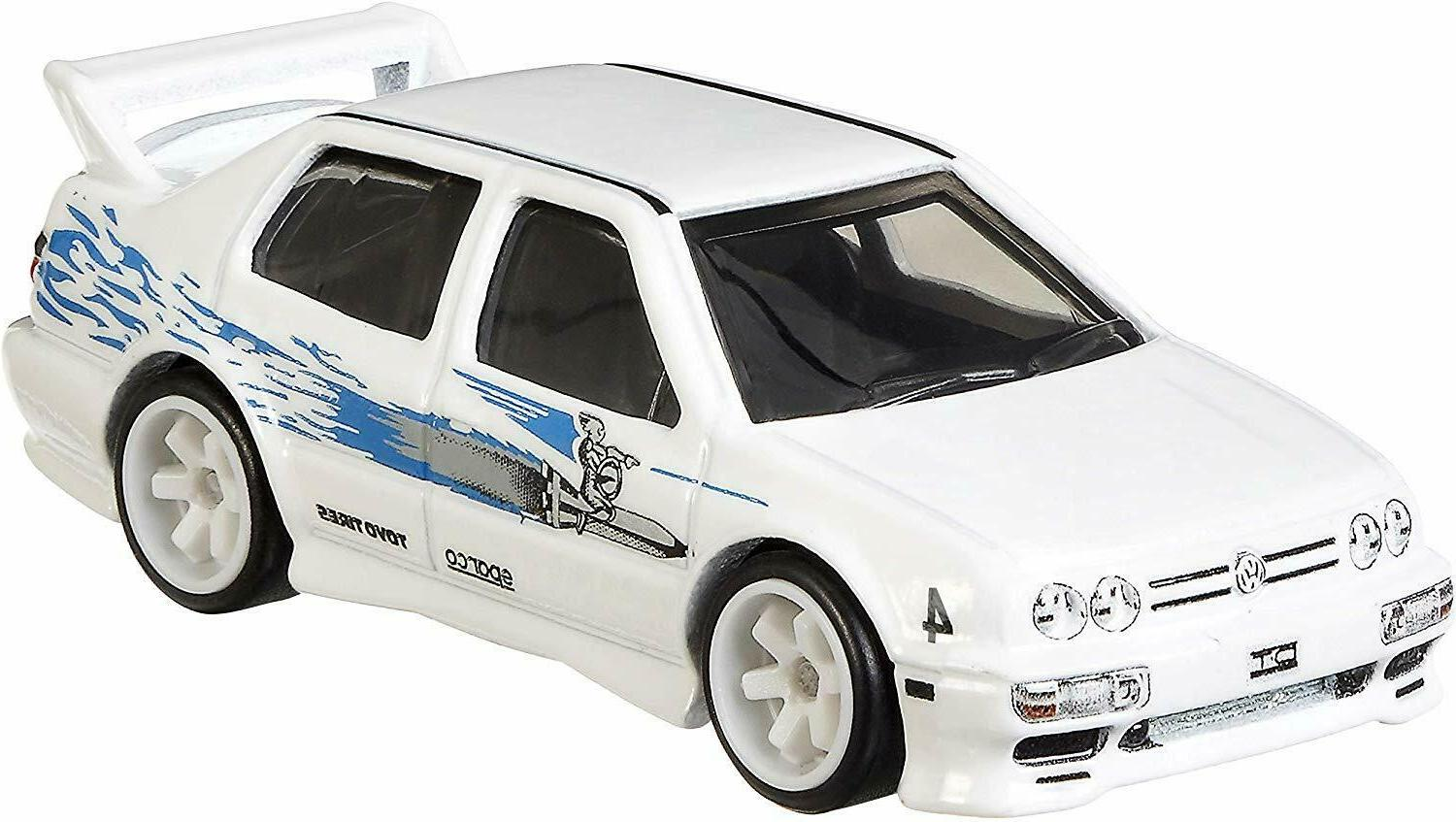 Hot Fast & Furious Exclusive Cars