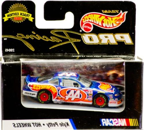 racing 1998 track kyle petty