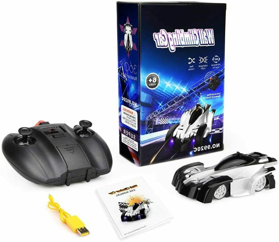 Rechargeable RC climbing car Age 7 12 15
