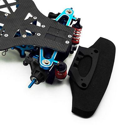 Rc Alloy Carbon Touring Kit For TAMIYA TT01 TT01E Drive