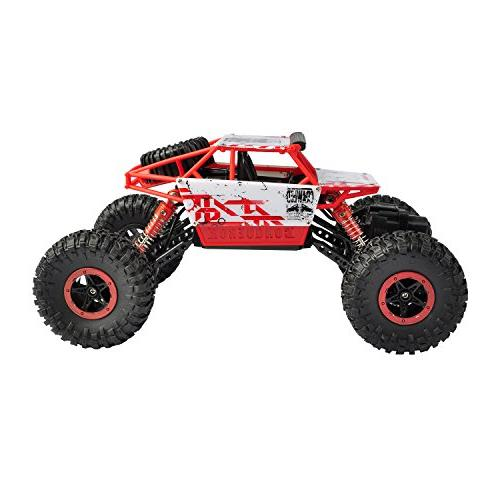 hapinic RC Two Battery 1/18 Off Vehicle Car Color