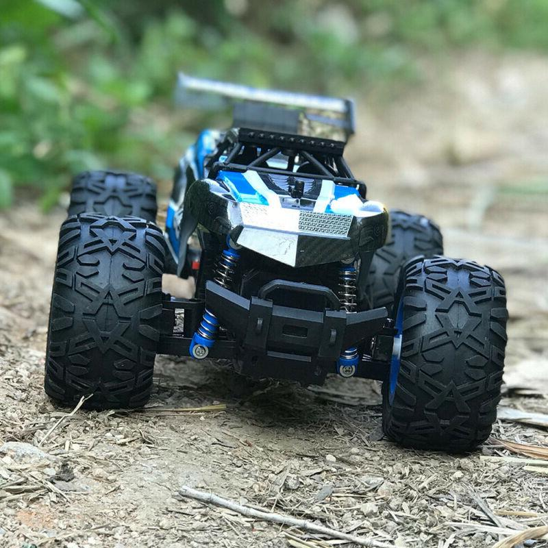 For RC Control Vehicle Racing Toy
