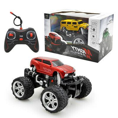 rc cars 360 degree rotate remote control