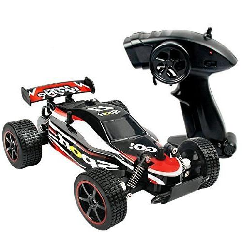 rc cars rock
