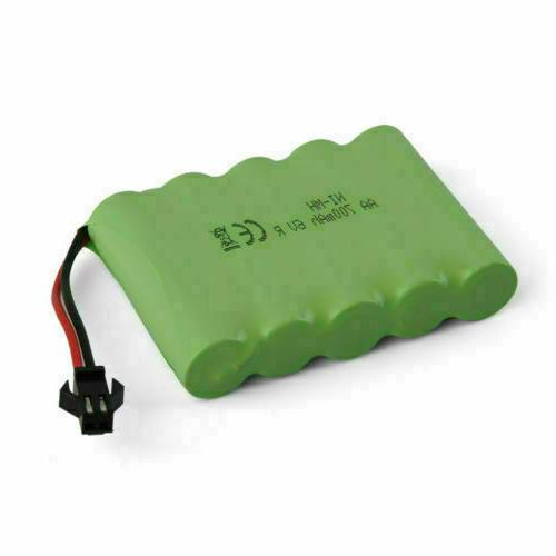 for RC cars truck 6V 700mAh rechargeable SM Plug high capacity