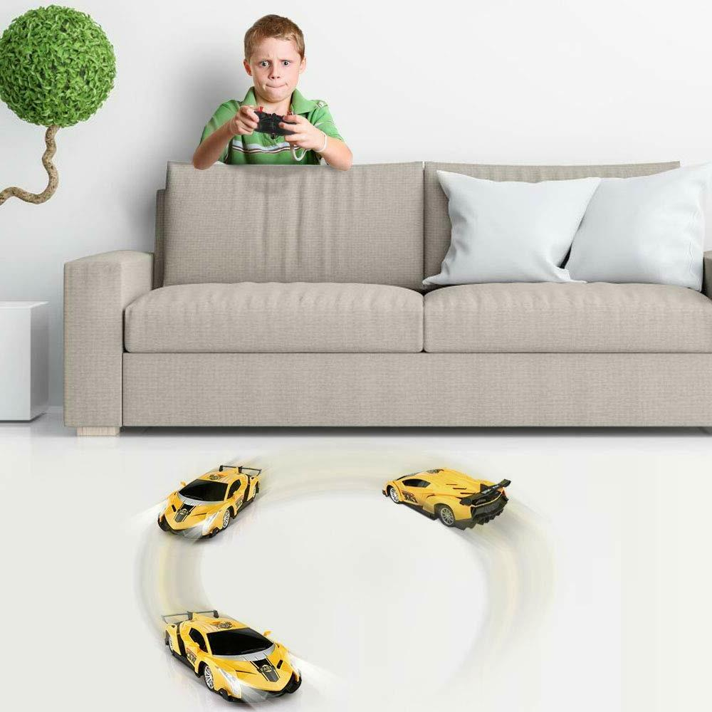 Remote Cars Gifts Kids 1/24 Racing Hobby