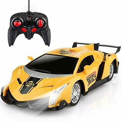 Growsland Control RC Xmas Gifts for 1/24 Electric Sport