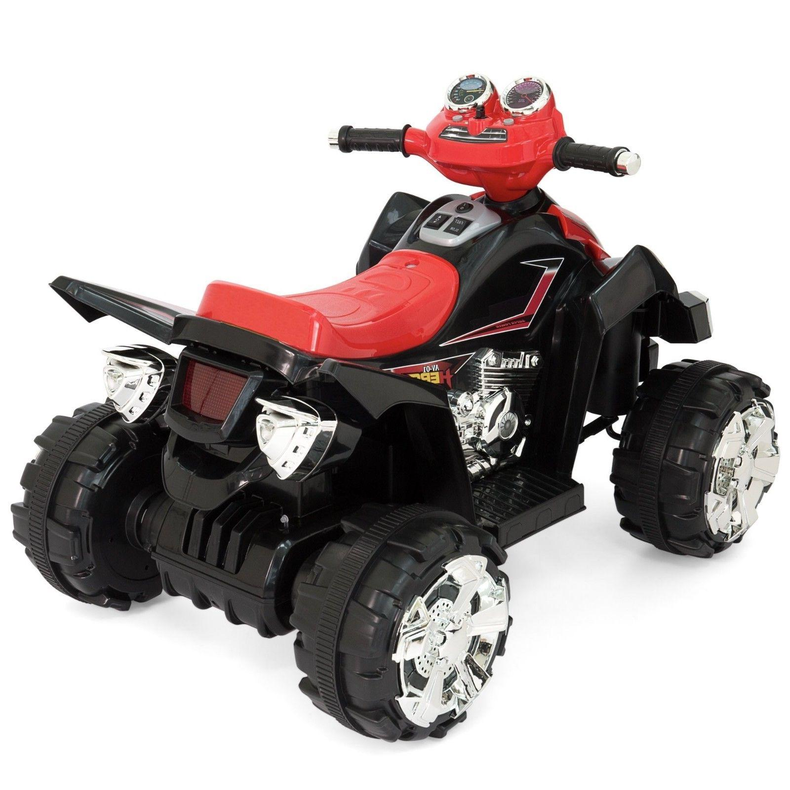 Ride Toys For New