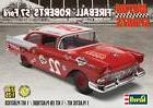 """Revell Monogram """"Fireball"""" Roberts 1957 Ford Coupe race car"""