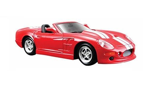 shelby series 18 diecast model