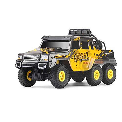 skytoy electric rc car offroad