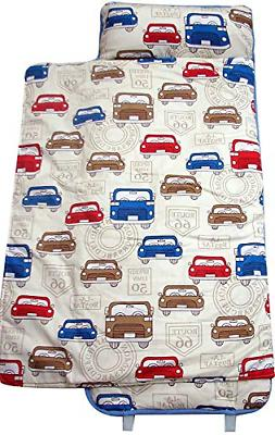 SoHo Nap Mat , Spring Forest Party