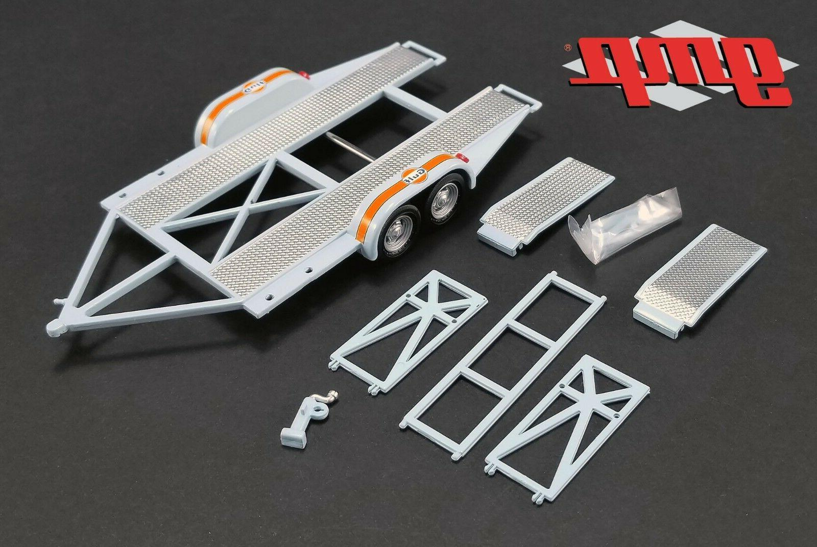 TANDEM WITH FOR 1/43 CARS