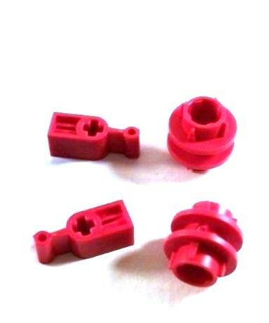 technic red driving ring