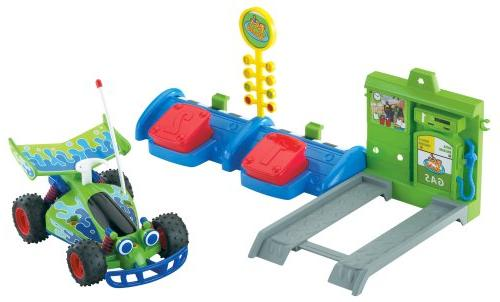 toy story rc race gear