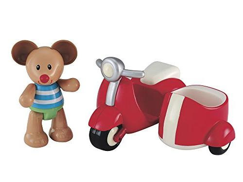 Early Centre Toybox Max Baby