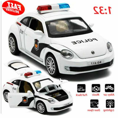 Toys Car for Model Door Alloy Car Cool Gift