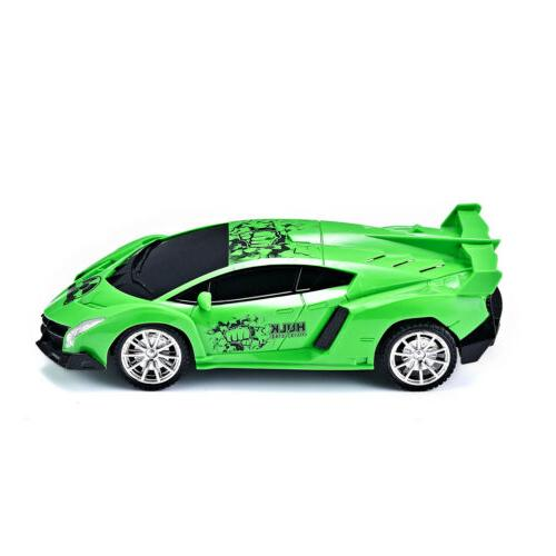 Toys for Kids Cars Electric RC Vehicle Toy Gift USA