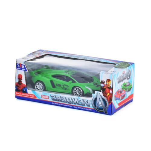 Toys for Electric RC Vehicle Car Toy Birthday Gift