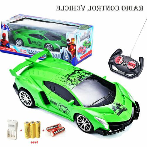 Toys Kids Electric Vehicle Gift USA